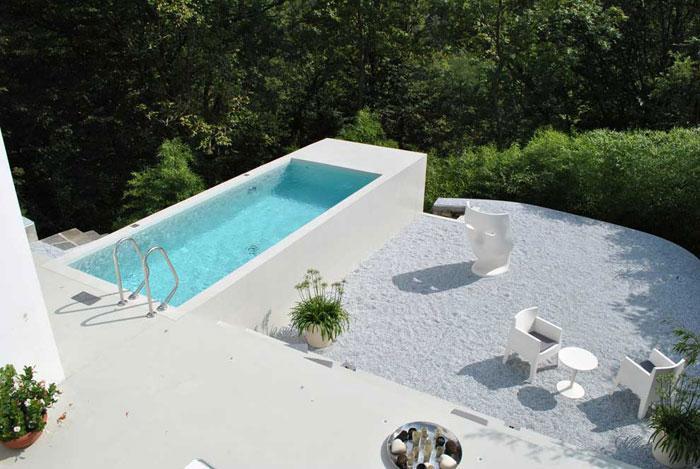 Perch costruire una piscina chiavi in mano - Costo piscina chiavi in mano ...