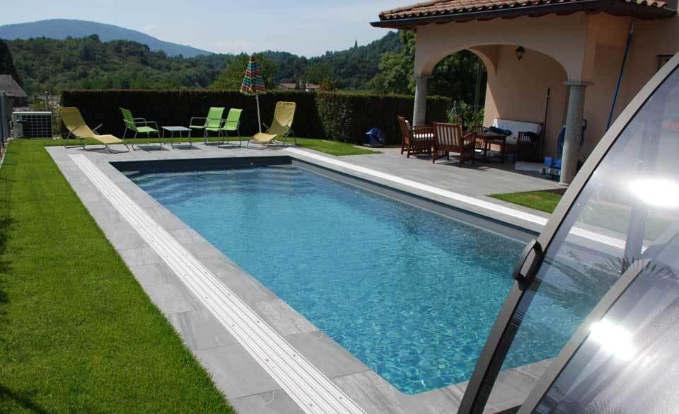 Perch costruire una piscina chiavi in mano - Costruire piscina costi ...