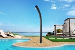 Accessori docce per piscine