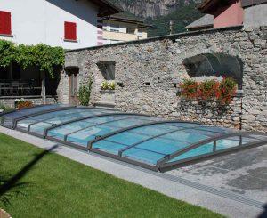 Coperture piscine Artepool