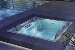 SPA - piscine idromassaggio