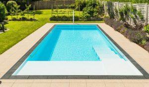 piscine in polipropilene