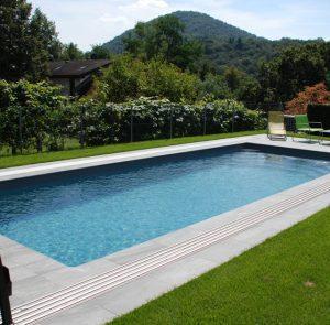 piscine in vetroresina artepool